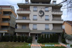Apartman LUKA - Snežnik - apartmani u Vrnjackoj Banji