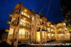 Apartman LUX Linea - apartmani u Vrnjackoj Banji