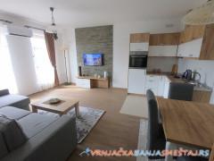 Apartment Mila Lux sa podzemnom garažom - apartmani u Vrnjackoj Banji