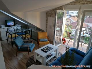 Apartman MILA - apartmani u Vrnjackoj Banji