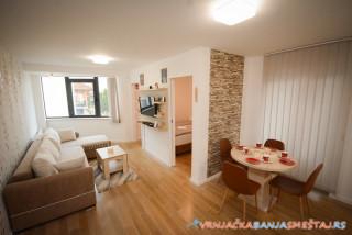 Apartman Nika - apartmani u Vrnjackoj Banji