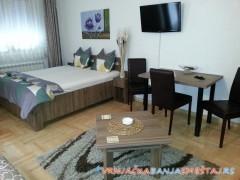 Apartman Radojkovic - apartmani u Vrnjackoj Banji