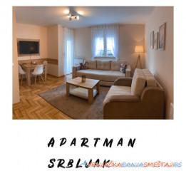 Apartman Srbljak - apartmani u Vrnjackoj Banji