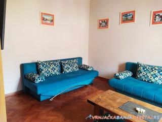 Apartmani DUŠICA - apartmani u Vrnjackoj Banji