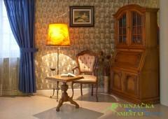 Garni hotel Kralj - hoteli u Vrnjackoj Banji