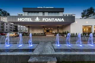 Hotel Fontana - hoteli u Vrnjackoj Banji