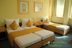 IN hotel - hoteli u Vrnjackoj Banji