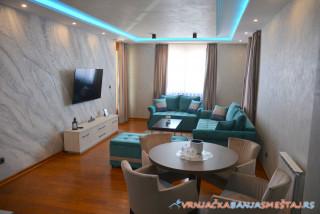 Mona Relax - apartmani u Vrnjackoj Banji