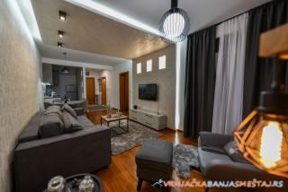 Novak LUX apartman - apartmani u Vrnjackoj Banji