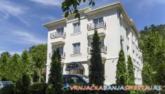 OTAVA LUX - hotel u Vrnjackoj Banji