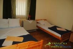 Sobe Đorđević - sobe u Vrnjackoj Banji