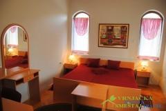 Sobe i apartmani Ljubinka - sobe u Vrnjackoj Banji